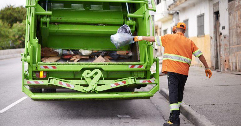 Monforte de Lemos irá a huelga indefinida si no se resuleve el conflicto de la basura