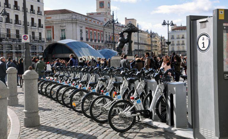 La integración de BiciMAD en la tarjeta de transporte y el 'teléfono escacharrado'