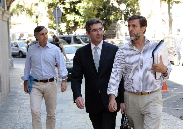 Anticorrupción pide el ingreso en prisión de los seis hijos varones de Ruiz-Mateos