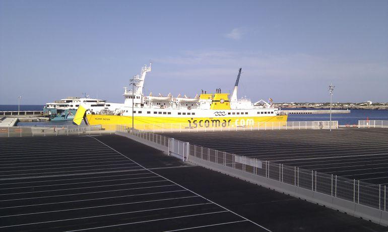 Se mejorará el acceso al interior de los buques.