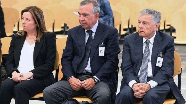 """El fiscal eleva a definitivas las penas para la cúpula de la CAM por """"hacer trampas"""" con las cuentas"""