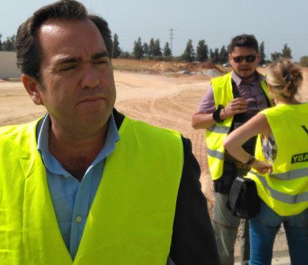 """La nueva fábrica de Ybarra """"debe ser un referente en Europa"""""""