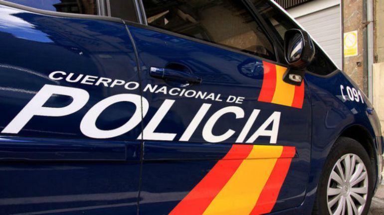 La detención ha tenido lugar en Valladolid