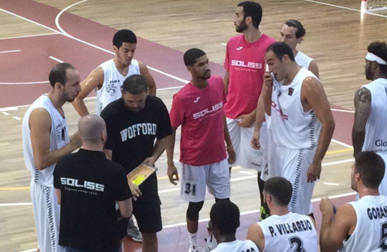 Desaparece Alcázar Basket