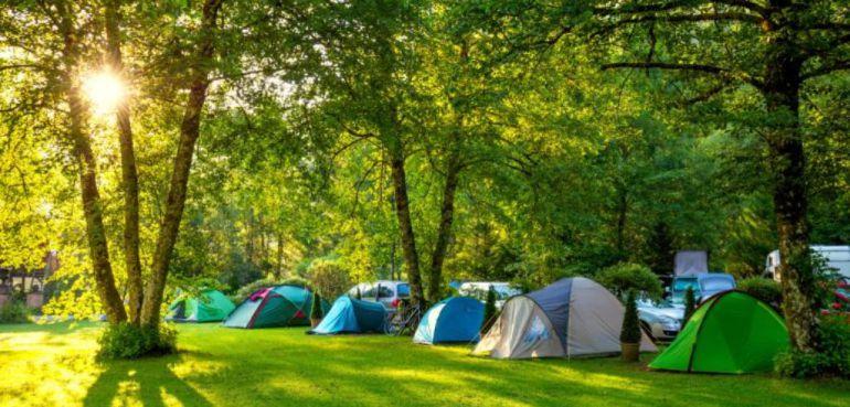 Los campamentos para adultos se desarrollarán en las instalaciones del albergue Serranilla.