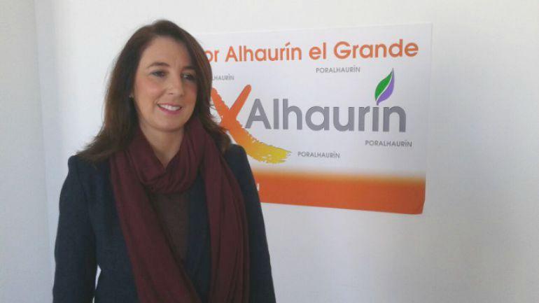 Málaga, denuncia, prevaricación, Villafranco del Guadalhorce: Presentan una denuncia contra la alcaldesa de Alhaurín El Grande por negarse a modificar el nombre de Villafranco del Guadalhorce