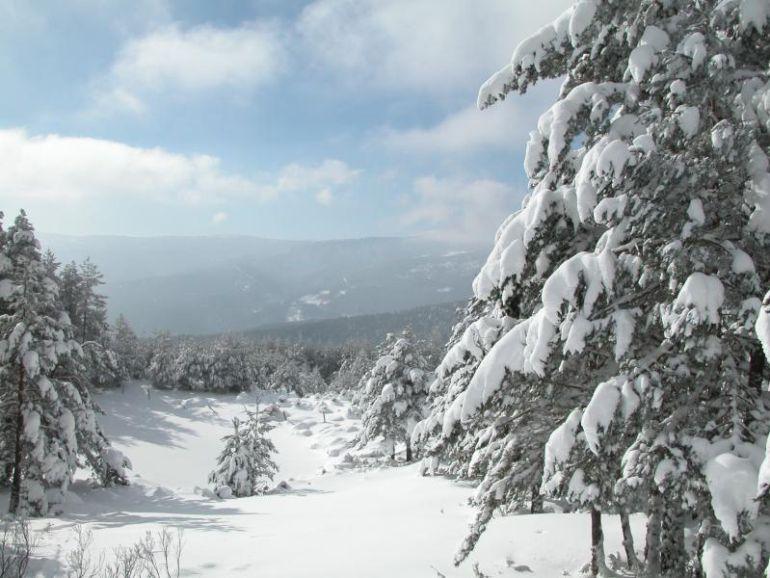 El estudio de viabilidad de la pista de esquí de Urbión cifra la inversión inicial en 35 millones de euros
