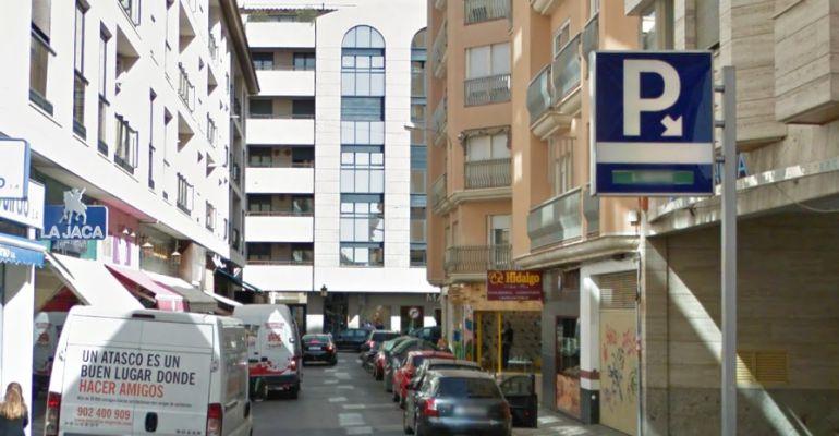 La calle Marqués de Víllores estará ocupada parte del día