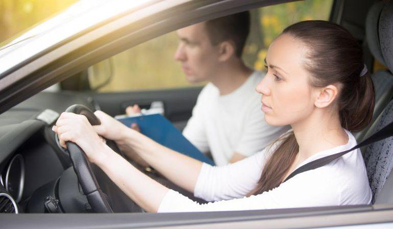 Este martes está prevista una nueva jornada de huelga en los exámenes de conducir