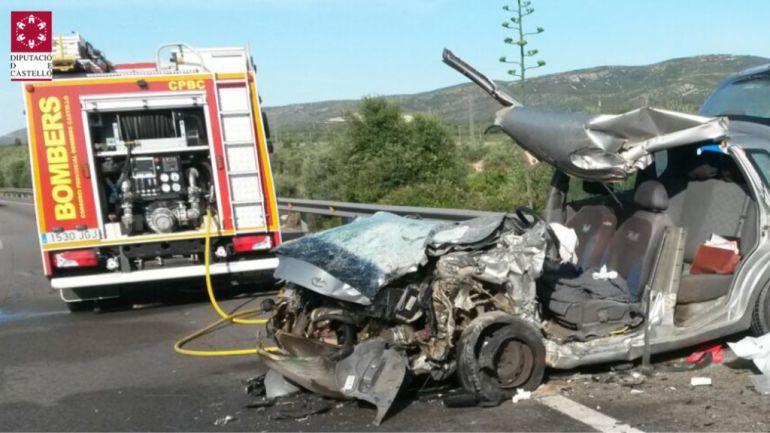 ACCIDENTES TRÁFICO: La provincia registra 15 fallecidos en las carreteras en el primer semestre