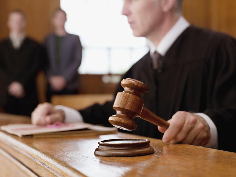 TRIBUNALES: Seis años de prisión para un hombre que intentó matar a otro con una navaja