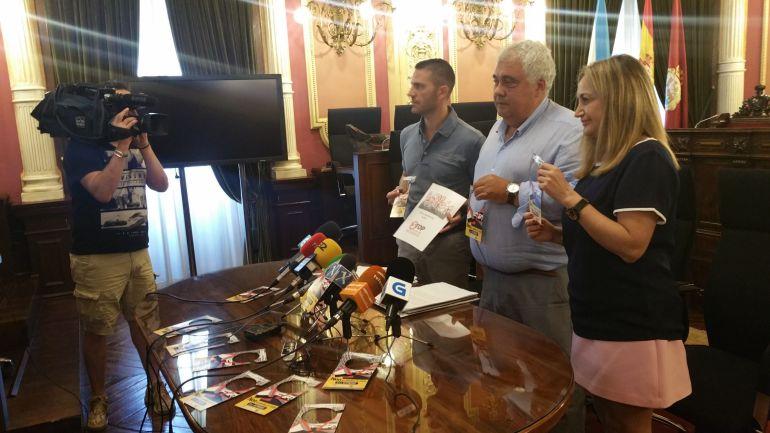 A campaña foi posta en marcha polo Concello de Ourense en colaboración con Stop Accidentes.