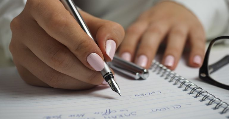 Son muchas las empresas que utilizan los test basados en la escritura para seleccionar su personal