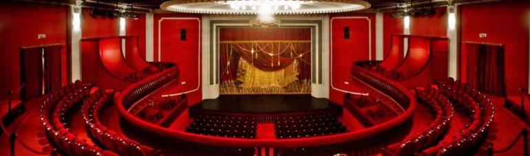 Teatro Castelar de Elda