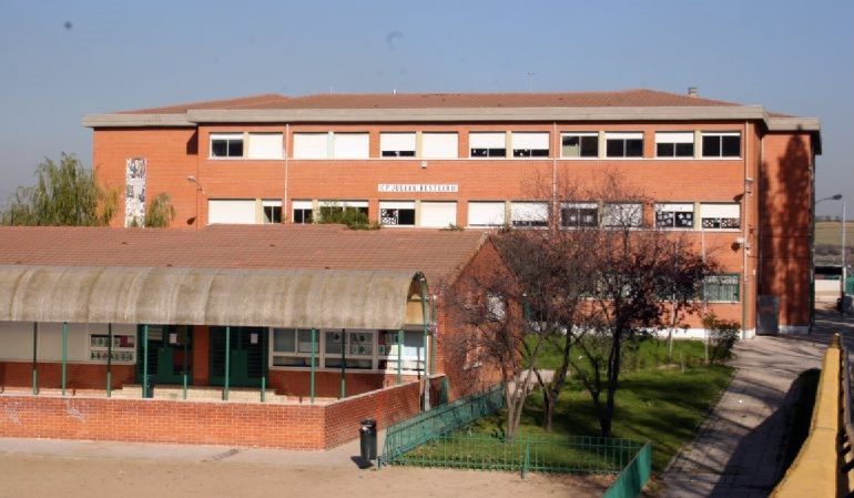 Colegio Julián Besteiro de Parla