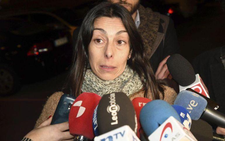 Raquel Gago acudirá al Tribunal de Derechos Humanos de Estrasburgo