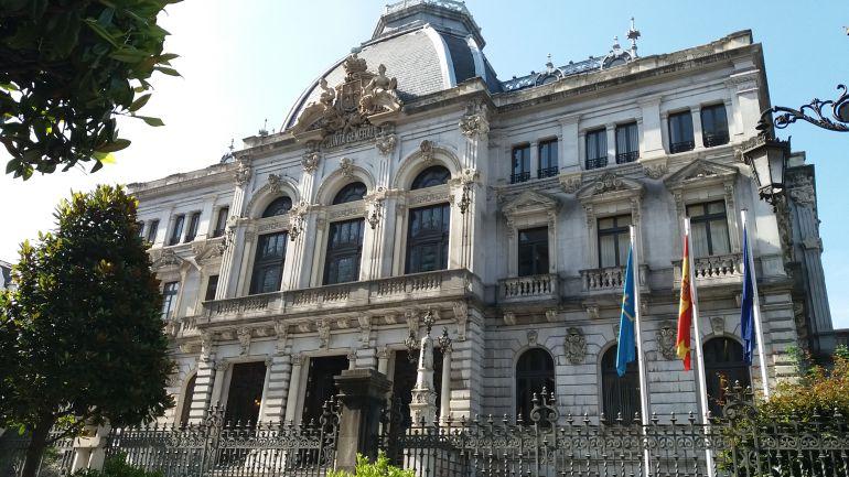 La CALRE celebra su aniversario en Asturias