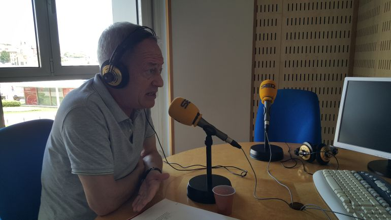 Martín (IU) defiende los nuevos criterios para el PGO