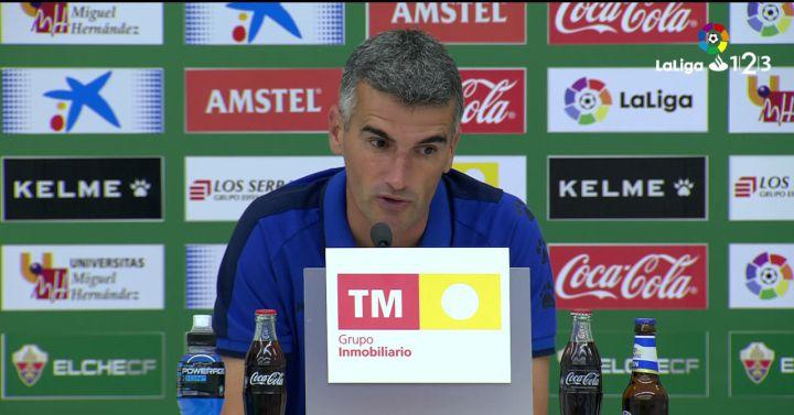 Vicente parras deja el club y dirigir al ontinyent - Busco trabajo en ontinyent ...