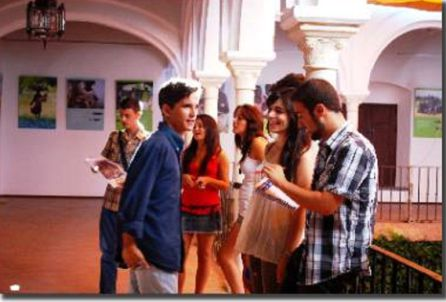 720 estudiantes y 272 ponentes han participado en la XV edición de la Olavide en Carmona