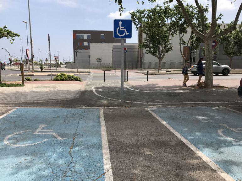 16 meses esperando una plaza de aparcamiento radio for Plaza de aparcamiento