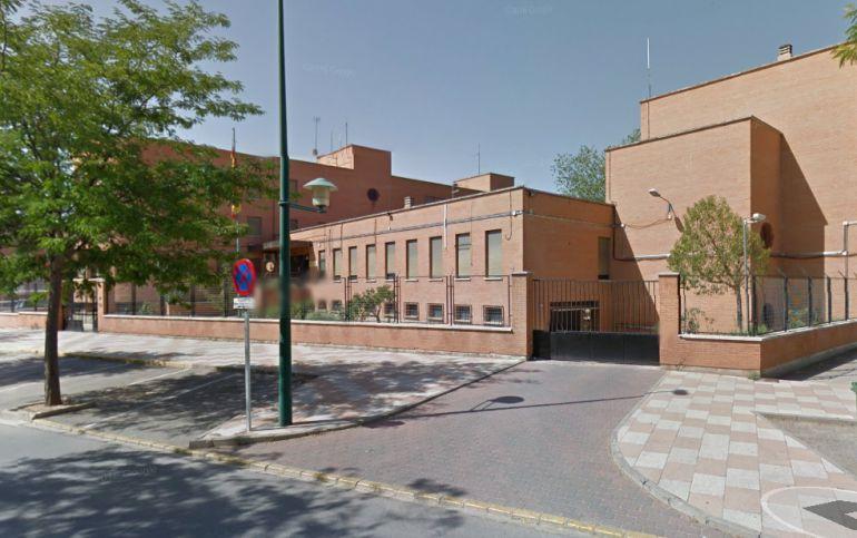 Siete detenidos por 18 robos en manzanares ser ciudad for Viviendas en ciudad real