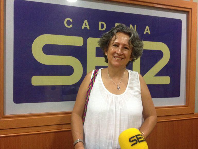 María Teresa Losada