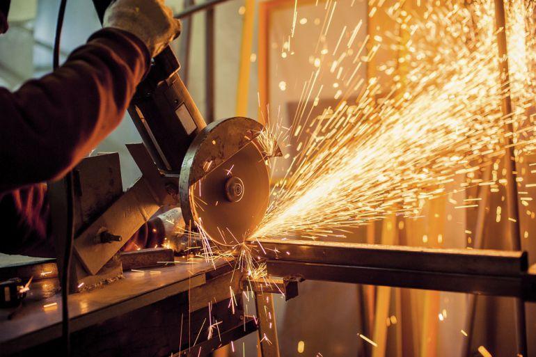 Aragón pierde 1.000 empleos en la industria en un año