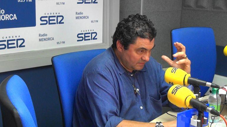 El abogado Adolfo Alonso defiende los intereses de un padre italiano que quiere recuperar a sus hijos. La madre, la granadina Juana Rivas, no acudió a la Audiencia Provincial con sus hijos cuando así fue requerida.