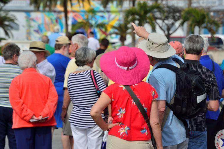 """UGT vaticina un """"agosto caliente"""" en el sector turístico"""