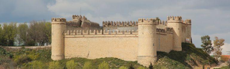 El Gobierno pierde dinero con la venta del castillo de Maqueda