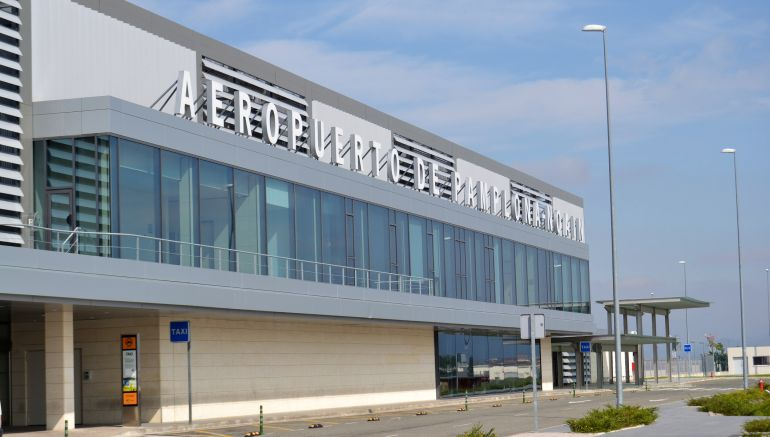 Aeropuerto de Pamplona