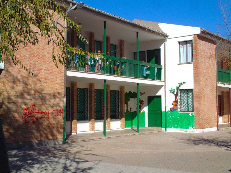Colegio Virgen de Guadalupe