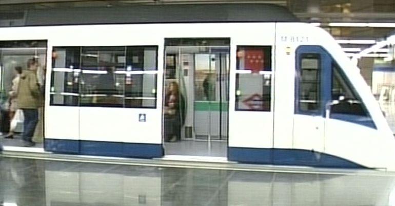 Metro Norte