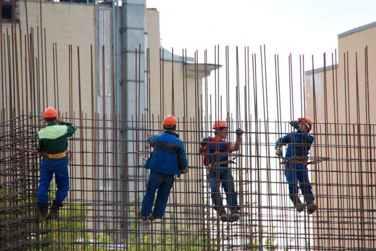 Accidentes laborales León: León registra 1.600 bajas por accidentes laborales en el periodo de enero a mayo