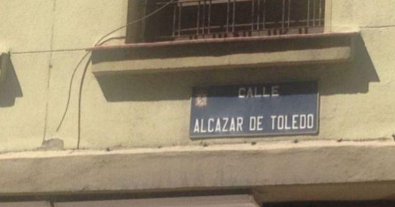 AERLE se desmarca del informe municipal del callejero franquista