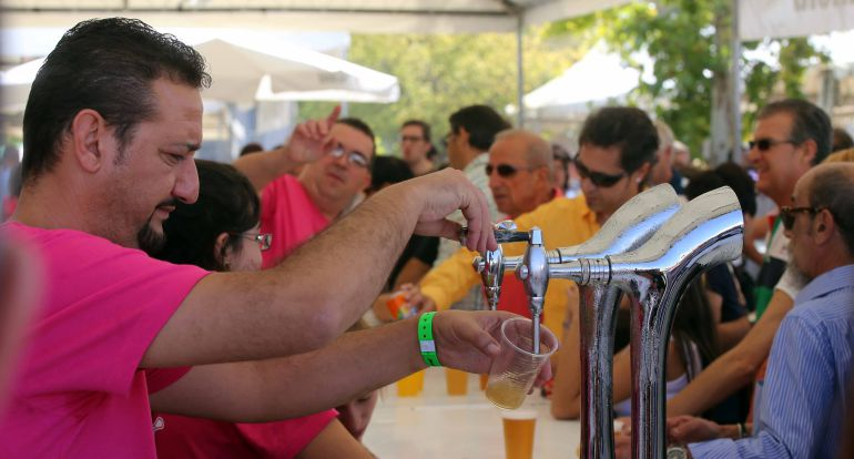 Los paros previstos coinciden con la mayor afluencia al Real de la Feria
