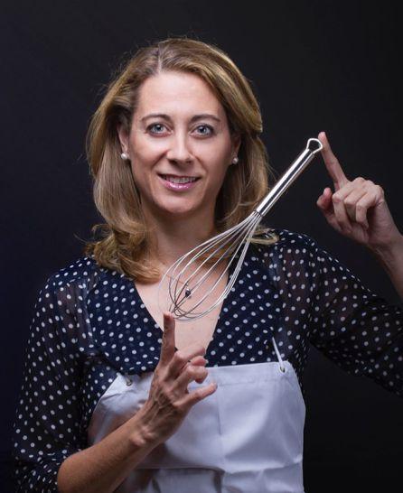 Susana Pérez.