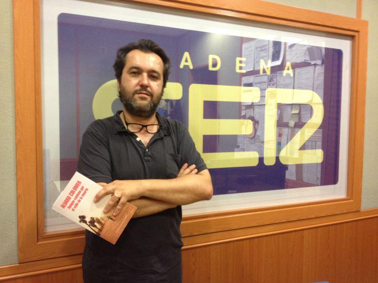 Álvaro Colomer