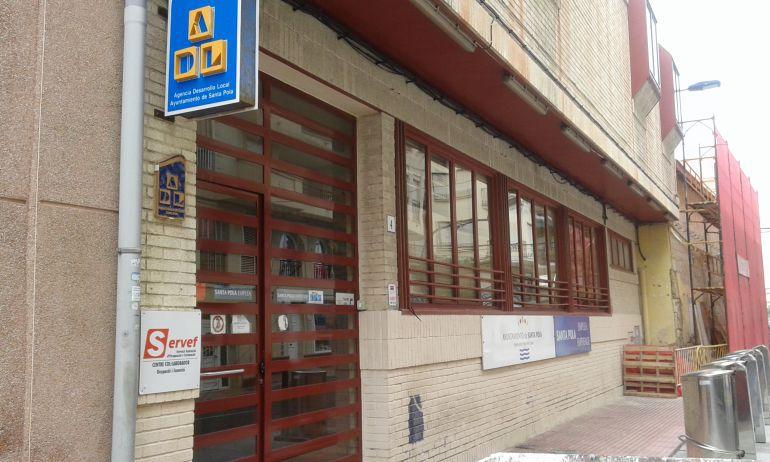 Agencia de Desarrollo Local de Santa Pola
