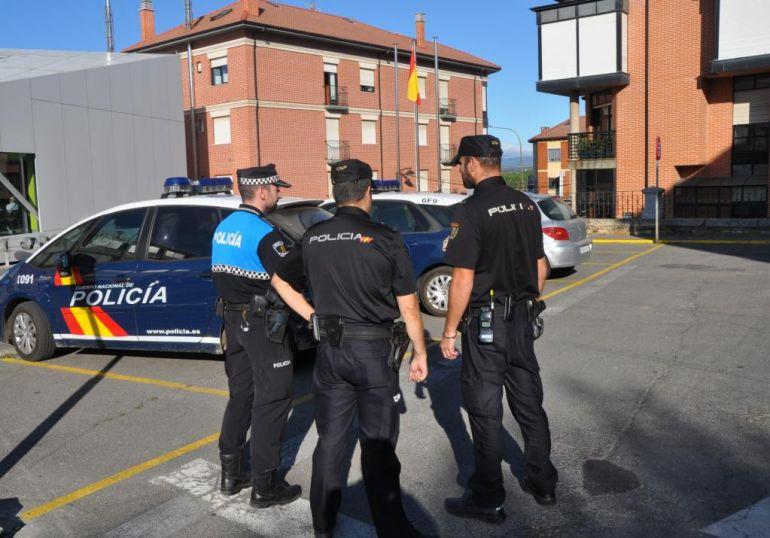 Detienen en Astorga a un francés reclamado por intentar matar a su hija de dos meses