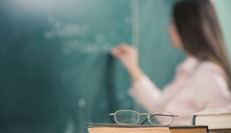 La falta de profesores marcará el inicio del curso escolar