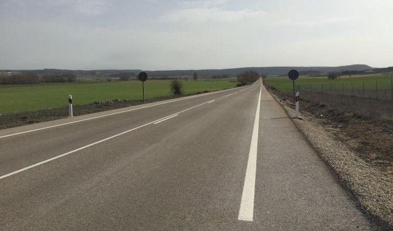 La Diputación revisará las carreteras con más de diez años de antigüedad