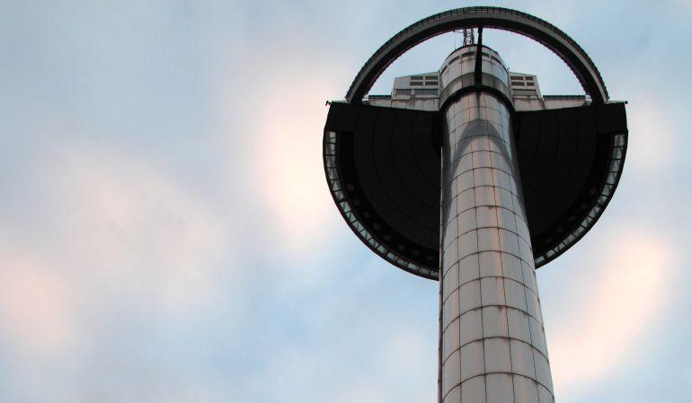 El Faro de Moncloa es, en los momentos en los que está abierto, una buena oportunidad de disfrutar de una vista única de Madrid