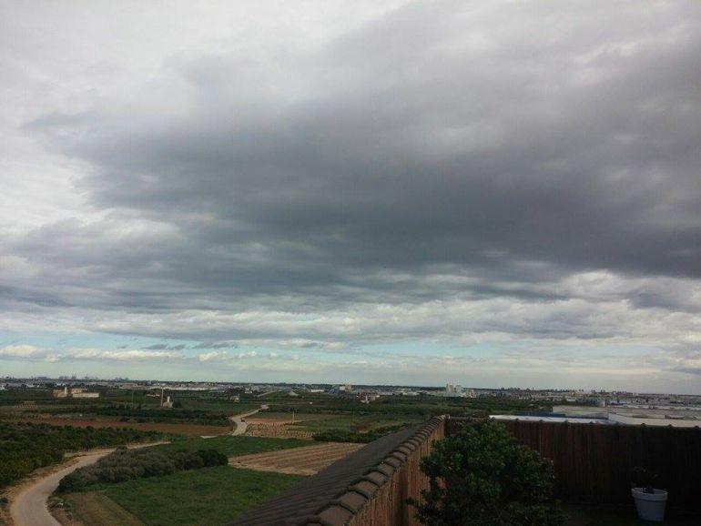 TIEMPO METEOROLÓGICO: Castellón registra mínimas de 7 grados en agosto