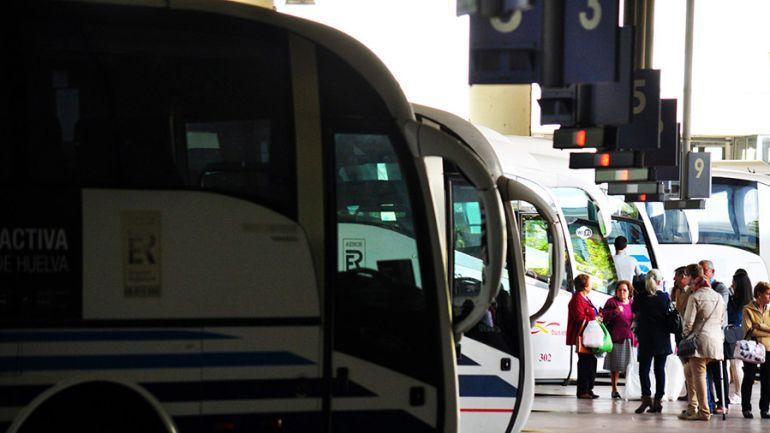 Desconcierto en la puesta en marcha del nuevo plan de transporte