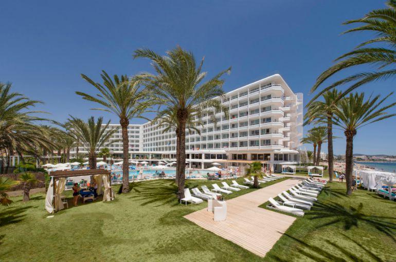 Reducción plazas turísticas: El Consell quiere reducir el número de plazas turísticas en Ibiza