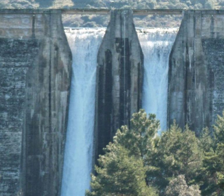 El alcalde pedáneo de Revenga prefiere anteponer el abastecimiento de agua a la población ante las obras de la variante
