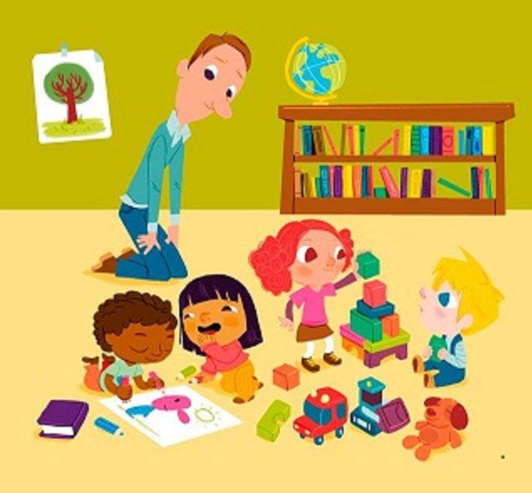 El Ayuntamiento aprueba las becas para los alumnos de la Escuela Infantil La Senda