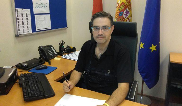 El concejal de Hacienda, Javier Carrillo, presentará el nuevo plan en Pleno